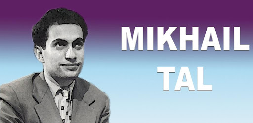 85f53372d Mikhail Tal - Chess Champion - Apps on Google Play