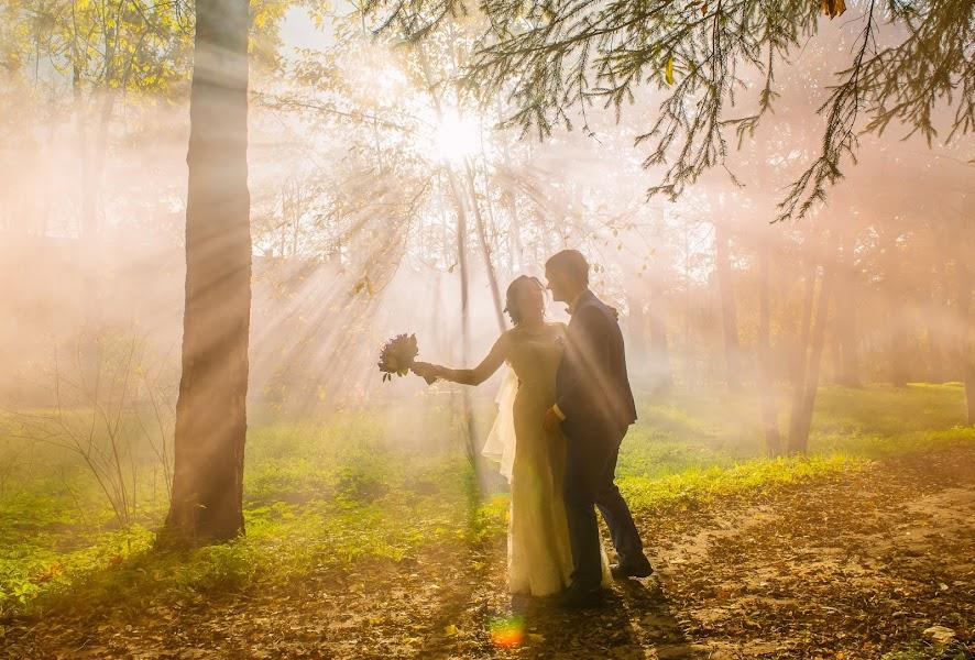 Свадебный фотограф Рустам Хаджибаев (harus). Фотография от 06.07.2017