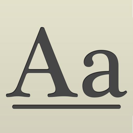 字体管家 - 字体美化大师&一键更换字体