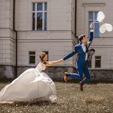 Wedding photographer Frantisek Petko (frantisekpetko). Photo of 24.09.2018