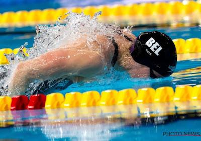 Sport Vlaanderen offre une bouée de sauvetage à Kimberly Buys