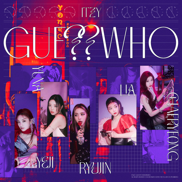 ITZY-GUESS-WHO