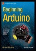 Beginning Arduino, 2nd Edition