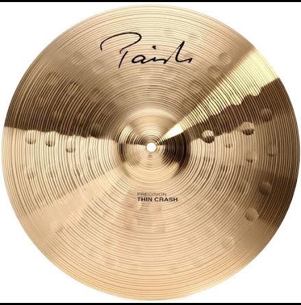"""16"""" Paiste Signature Precision - Thin Crash"""