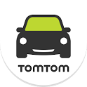 TomTom GPS Navigation - Live Traffic Alerts & Maps icon