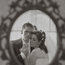 Wedding photographer Albina Ziganshina (binky). Photo of 13.11.2012