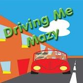 Driving Me Mazy 3D Maze