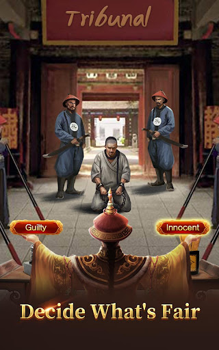 Be The King: Judge Destiny Apk 2