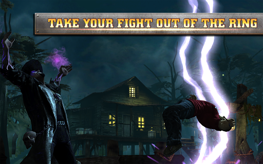 WWE Immortals screenshot 15