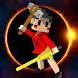 City miner: Mineral war image