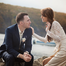 Wedding photographer Oleg Shulgin (Shulgin). Photo of 26.04.2016