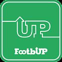 Footbup - Soccer Scores icon