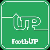 Footbup - Soccer Scores