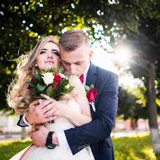 Wedding photographer Veronika Kholod (KholodVeronika). Photo of 13.04.2018
