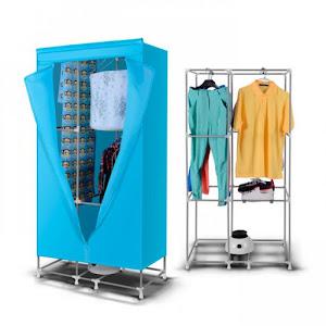Uscator electric de rufe, aer cald, 1000W