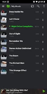 PlayerPro Music Player [MOD FINAL] 6