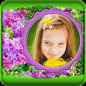 Spring Photo Frames icon