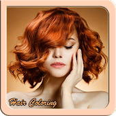 Hair Coloring Trend Ideas
