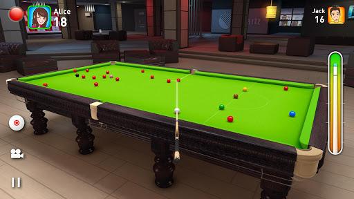Real Snooker 3D 1.14 screenshots 1