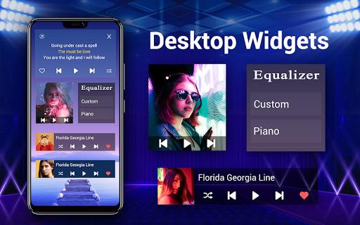 Music Player - Mp3 Player 3.2.0 screenshots 11