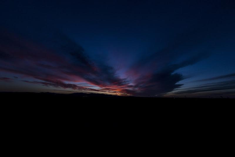 Sunset Monti Dauni... di potito_priore