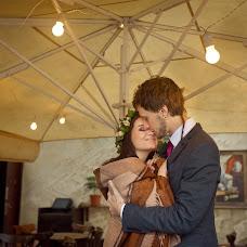Wedding photographer Anastasiya Tretyak (nastik). Photo of 29.05.2017