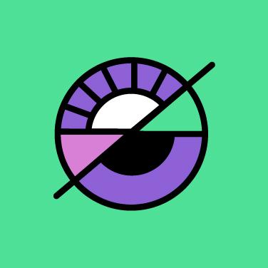 Øyedrops logo
