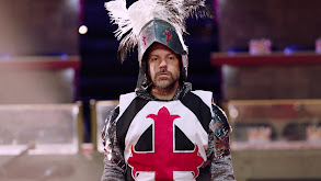 Jousting With Jason Sudeikis and Kevin Hart thumbnail