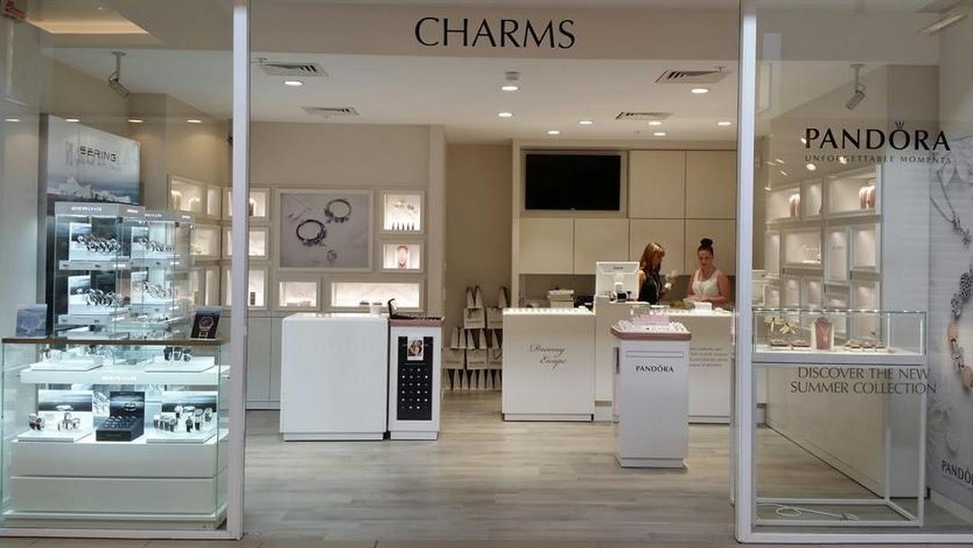 Boutique CHARMS by PANDORA - Montres et Bijoux BERING - Bijouterie ...