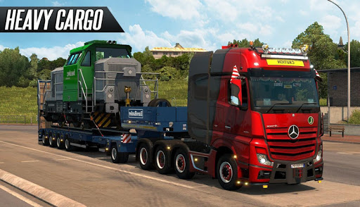 euro truck simulator 2017 for android. Black Bedroom Furniture Sets. Home Design Ideas
