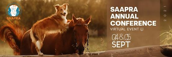 SAAPRA Online Seminar 4 - 5 September 2021