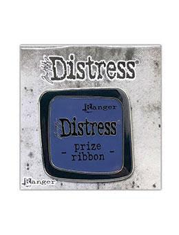 Tim Holtz Distress Enamel Collector Pin - Prize Ribbon