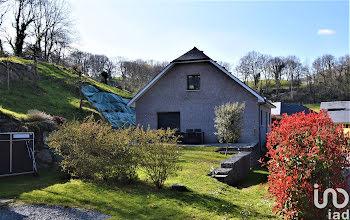 maison à Aspin-en-Lavedan (65)