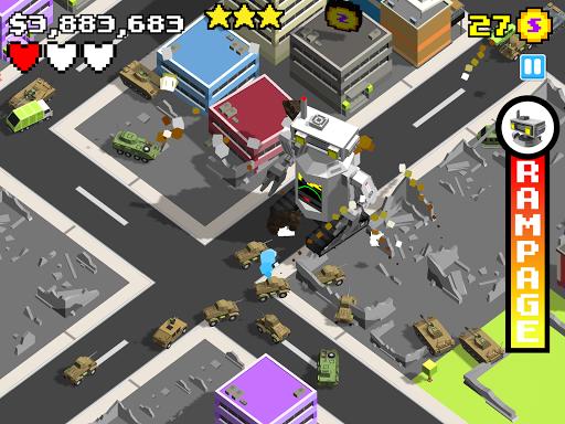 Smashy City 2.4.1 screenshots 7
