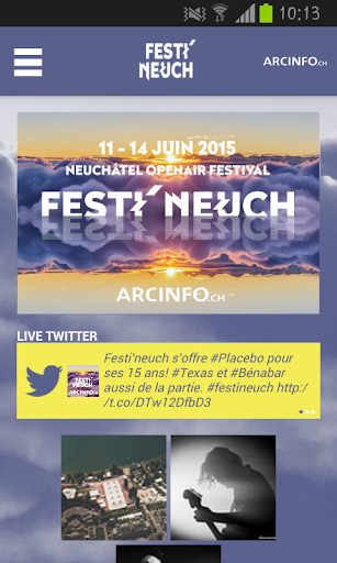 Festi'neuch 2015