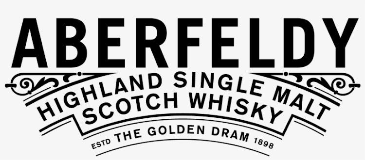 Logo for Aberfeldy 12 Year Old