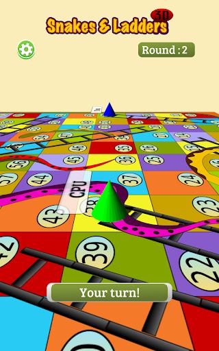 Snakes Ladders 3D 1.0.4 screenshots 18