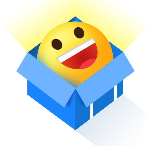 Emoji Phone app (apk) free download for Android/PC/Windows