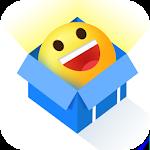 Emoji Phone Icon