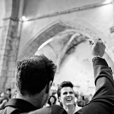 Wedding photographer clavier julien (julien). Photo of 04.09.2014