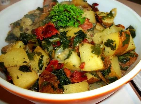 Tender N Tasty Potatoes Recipe