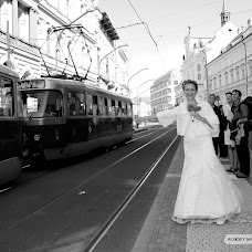 Wedding photographer Aleksey Marakulin (alekseym). Photo of 14.12.2015