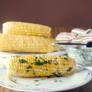 Herb Butter For Corn On The Cob Recipes