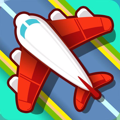 Super AirTraffic Control icon