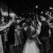 Wedding photographer Anna Nikolaeva (nicolaeva92). Photo of 25.09.2018