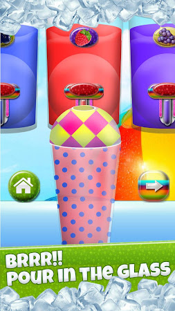 Frozen Slush - Free Maker 5.1.4 screenshot 2088723