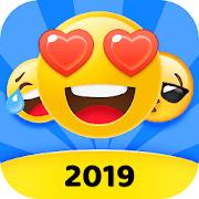 FunType: Emoji Keyboard, GIF, Emoji,Keyboard Theme