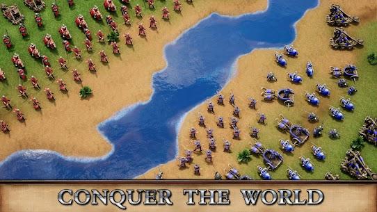 Descargar Rise of Empires: Ice and Fire para PC ✔️ (Windows 10/8/7 o Mac) 5
