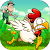 Chicken Run file APK Free for PC, smart TV Download
