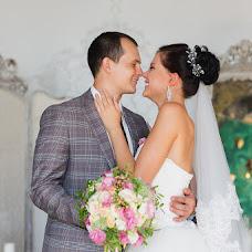 Wedding photographer Polina Zayceva (zaytsevapolina). Photo of 01.10.2016